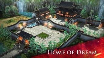 Age of Wushu Dynasty APK MOD imagen 4