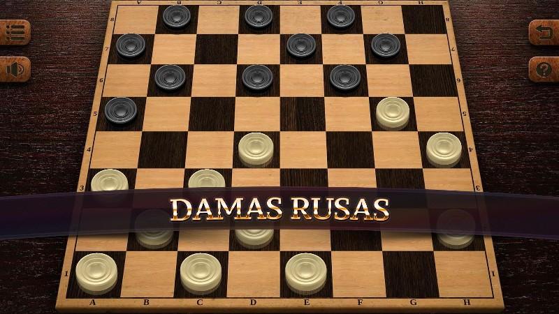 Checkers Elite APK MOD imagen 1
