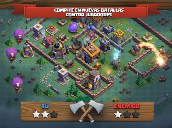 Clash of Clans APK MOD imagen 3