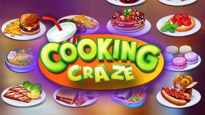 Cooking Craze APK MOD imagen 5
