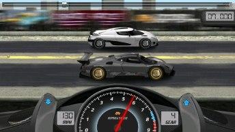 Drag Racing Classic APK MOD imagen 4