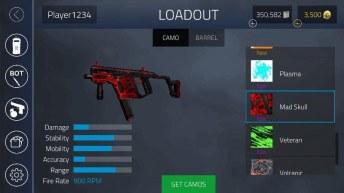 Forward Assault APK MOD imagen 3