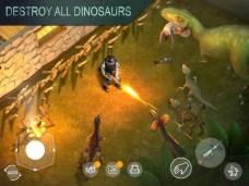 Jurassic Survival APK MOD imagen 3