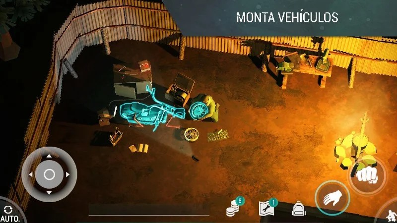 Last Day on Earth: Survival APK MOD imagen 2