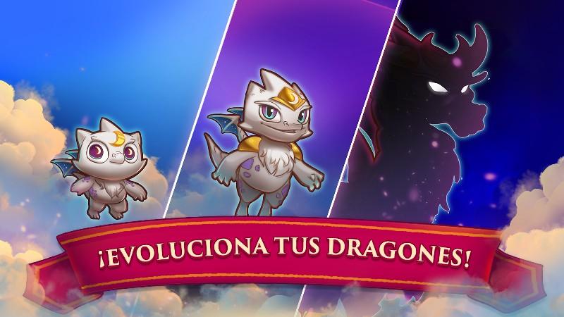 Merge Dragons! APK MOD imagen 3