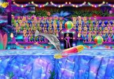 My Dolphin Show APK MOD imagen 2