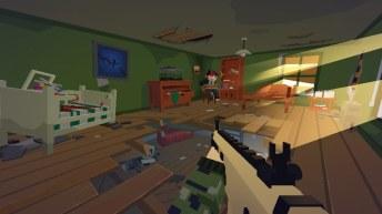 Pixel Combat Zombies Strike APK MOD imagen 3