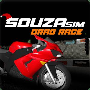 SouzaSim - Drag Race APK MOD