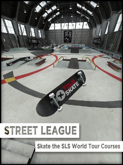 True Skate APK MOD imagen 3