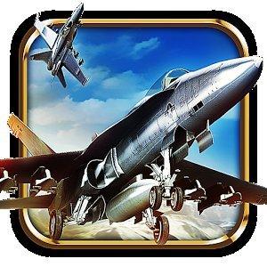 Call of Infinite Air Warfare APK MOD