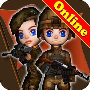 Critical Strikers Online FPS APK MOD
