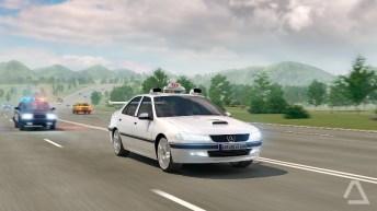 Driving Zone 2 APK MOD imagen 4