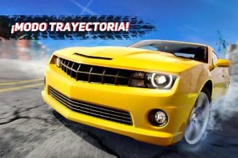 GTR Speed Rivals APK MOD imagen 4