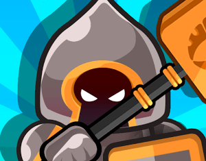 Grow Tower Castle Defender TD APK MOD