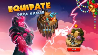 Monster Legends - RPG APK MOD imagen 4
