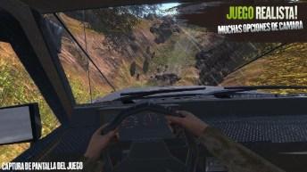 Revolution Offroad: Spin Simulation APK MOD imagen 4
