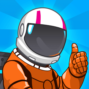 RoverCraft Race Your Space Car APK MOD