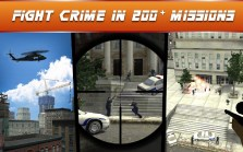 Sniper Ops - 3D Shooting Game APK MOD imagen 2