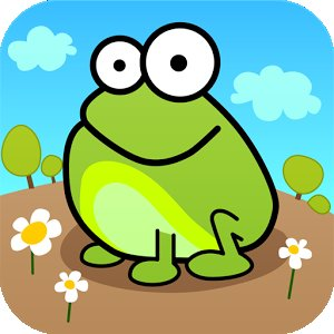 Tap the Frog Doodle APK MOD