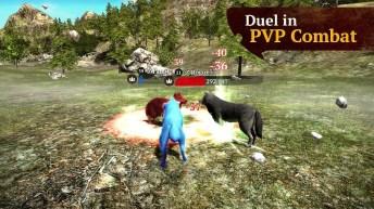 The Wolf APK MOD imagen 3