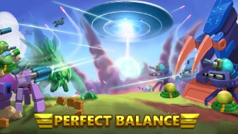 Tower Defense Alien War TD 2 APK MOD imagen 3