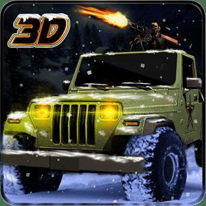 Army War Truck Driver Sim 3D APK MOD