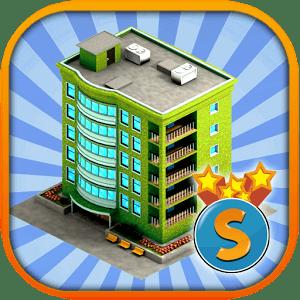City Island: Builder Tycoon APK MOD