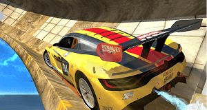 Extreme City GT Racing Stunts APK MOD