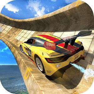 Extreme City GT Racing Stunts APK MOD