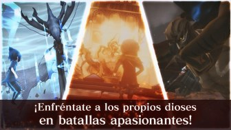 FINAL FANTASY XV POCKET EDITION APK MOD imagen 4