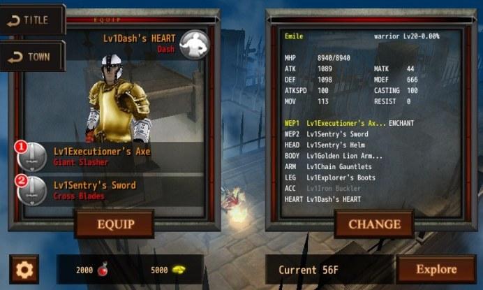 Heart Breaker APK MOD imagen 5