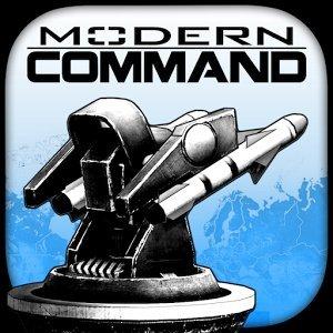 Modern Command APK MOD