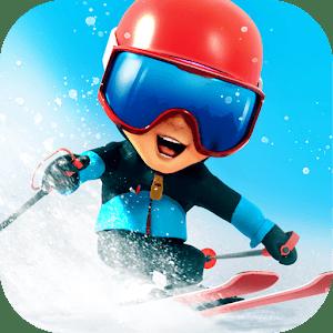 Snow Trial APK MOD
