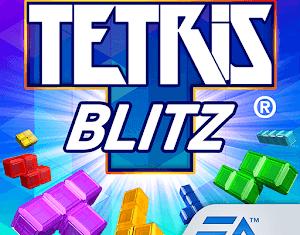 TETRIS Blitz APK MOD