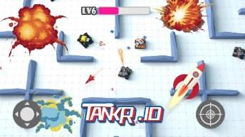 Tankr.io APK MOD imagen 4