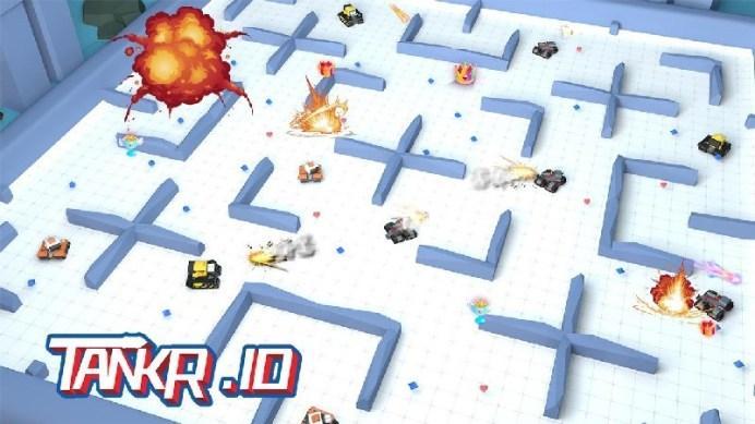 Tankr.io APK MOD imagen 5