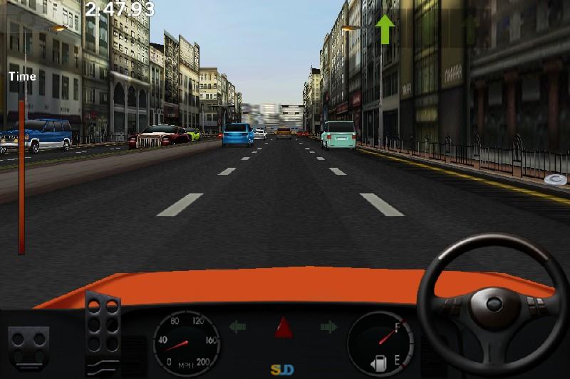 Dr. Driving APK MOD imagen 2