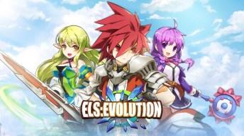 Els Evolution APK MOD imagen 1