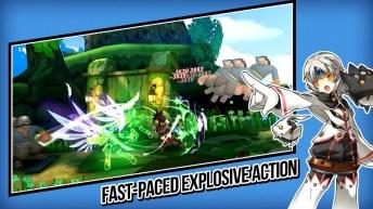 Els Evolution APK MOD imagen 2