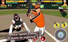 FreeStyle Baseball2 APK MOD imagen 3