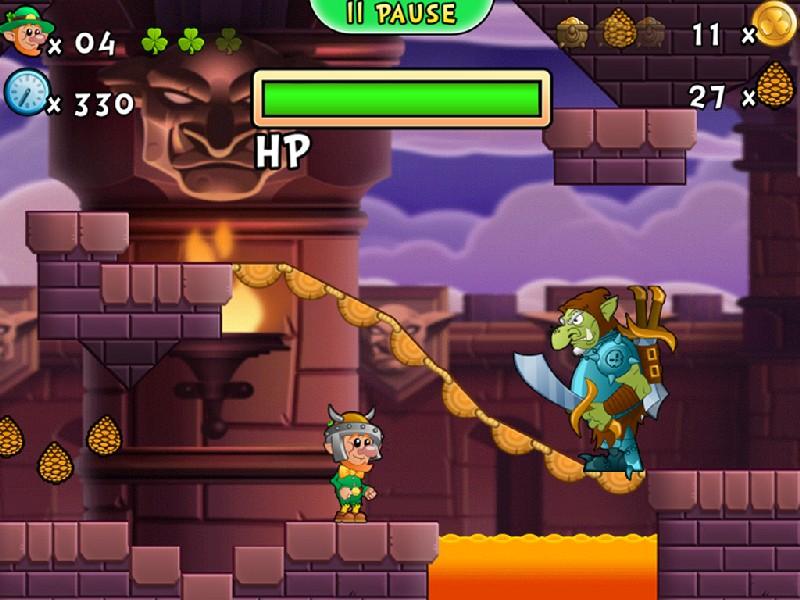 Lep's World 3 APK MOD imagen 3