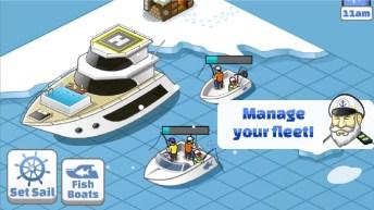 Nautical Life APK MOD imagen 4