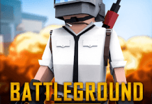 PIXEL'S UNKNOWN BATTLE GROUND APK MOD