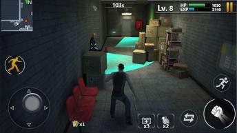 Prison Escape APK MOD imagen 4