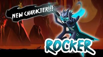 Stickman Revenge 3 APK MOD imagen 2