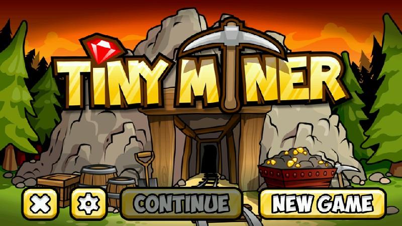 Tiny Miner APK MOD imagen 4
