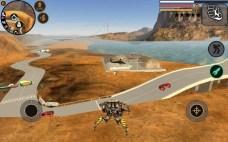 Vegas Crime Simulator APK MOD imagen 2