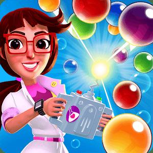 Bubble Genius APK MOD