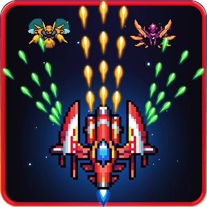 Falcon Squad - Protectors Of The Galaxy APK MOD