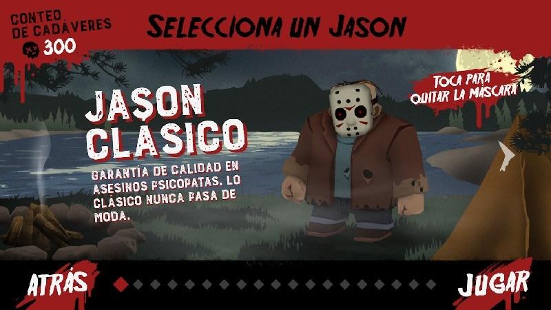 Friday the 13th Killer Puzzle APK MOD imagen 4